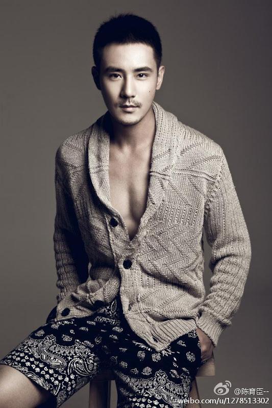 Chen Yuchen China Actor