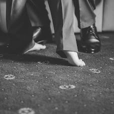 Wedding photographer Bartosz Kowal (LatajacyKowal). Photo of 14.02.2017