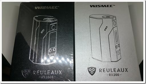 DSC 2270 thumb%25255B3%25255D - 【MOD】3本バッテリーと液晶巨大化の「Reuleaux Wismec RX200S」レビュー!【0.96インチ大型液晶画面】