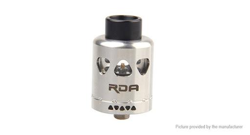 7789103 2 thumb%255B2%255D - 【海外】「E-BOSSVAPE Blizz RDA」「Digiflavor Ubox キット1700mah」「FDX Green LED ライトイルミネーター w/ ヒートシンク」「VGODレジンドリップチップ」「ハンドスピナー」