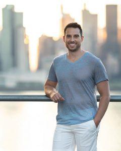Dating michael hansen Michael Waltrip's