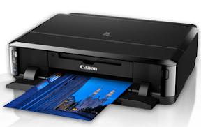 Canon PIXMA iP7240 drivers download