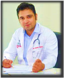 Dr. Adil Ramzan medicotips.com