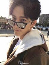 Huang Jiaxin China Actor