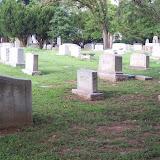 Mount Olivet Cemetery, Nashville, TN - W. S. Gleaves Lot