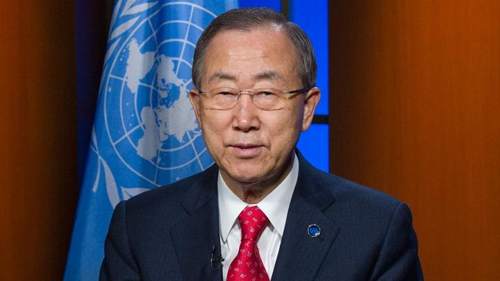 Tổng Thư Ký Lien Hiệp Quốc