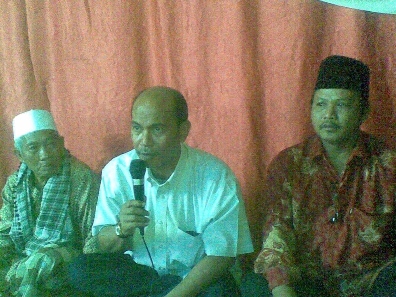 Tetap Hidup, Menjemput Mimpi Indonesia