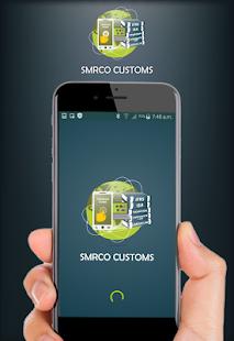 SMRCO Customs - náhled