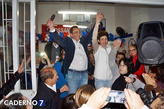 eleições convenção candidatura Rossano-Karen 30-07-2016 008