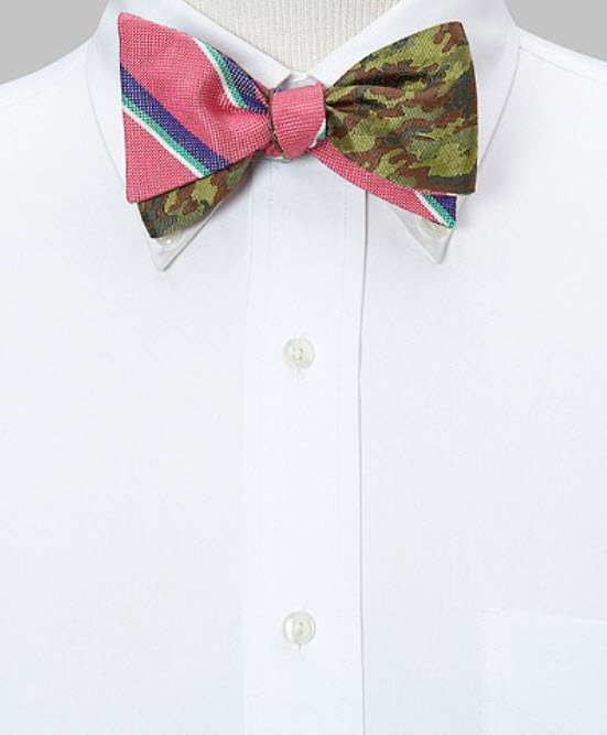 Reversible Bowtie Collection