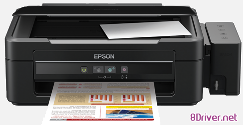 Free Epson L350 Driver Download