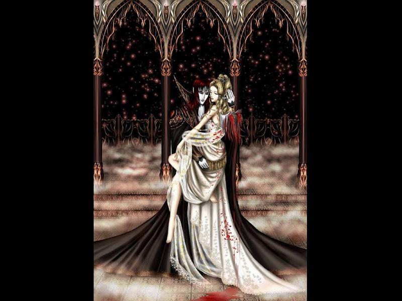 Lovely Gothic, Vampire Girls 2