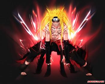Hình Ảnh 3D Về Naruto Tuyệt Đẹp