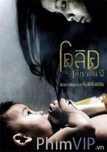 Quả Báo - Colic poster