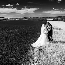 Wedding photographer Petr Hrubes (harymarwell). Photo of 06.08.2017