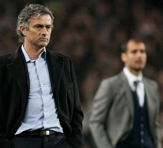 Mourinho was the world's highest-paid coach in 2010