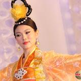 HK Fashion Week Spring & Summer Fashion Show 2012