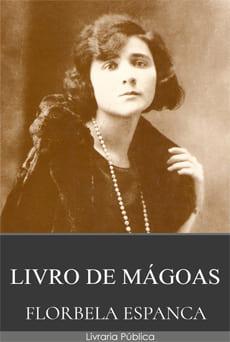 Livro de Mágoas pdf epub mobi download