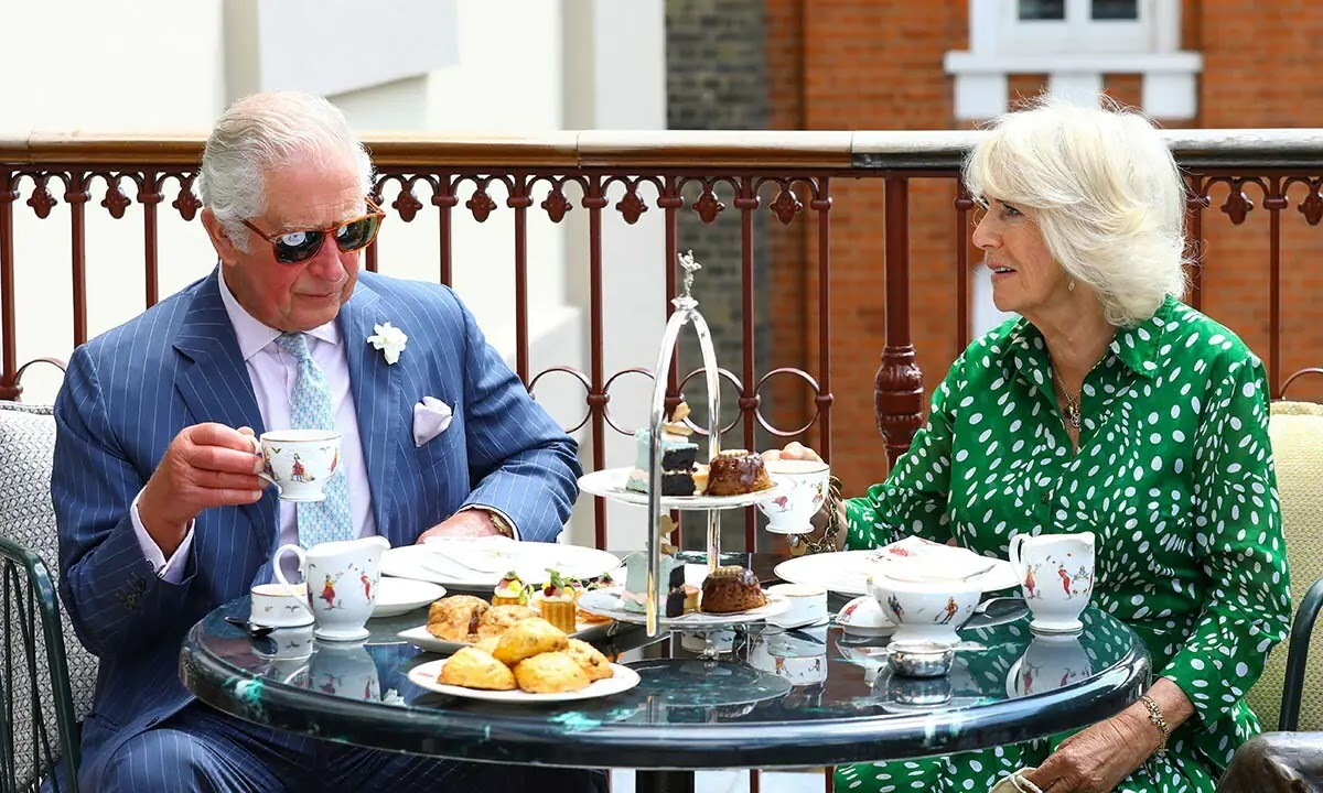 Prince Charles has Royal Fans Saying the Same Thing After Making Revelation to Wife Camilla