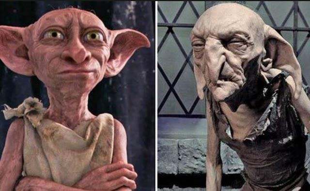 Harry Potter: SPEW e outras cenas de elfos domésticos que os filmes não exibiram
