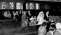 Groeneweg, Sjaak en Hagestein Sjanie Huwelijk 20-08-1960 (6).jpg