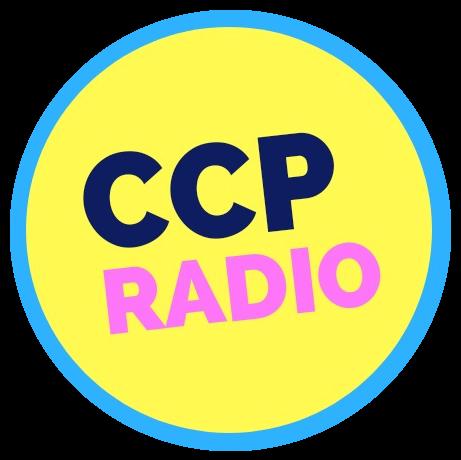 Logo CCP Radio