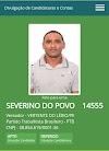 SEVERINO DO POVO CONQUISTA DIREITO DE DISPUTAR UMA CADEIRA NA CASA JOÃO DIAS DE SALES EM VERTENTE DO LÉRIO.