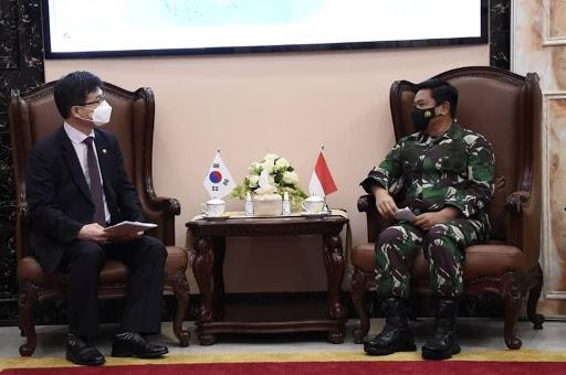 Delegasi Pemerintah Korea Selatan