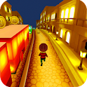 Ninja Subway Surfer Run icon
