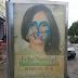 Desconocidos dañan añeja publicidad navideña de diputada Karen Ricardo