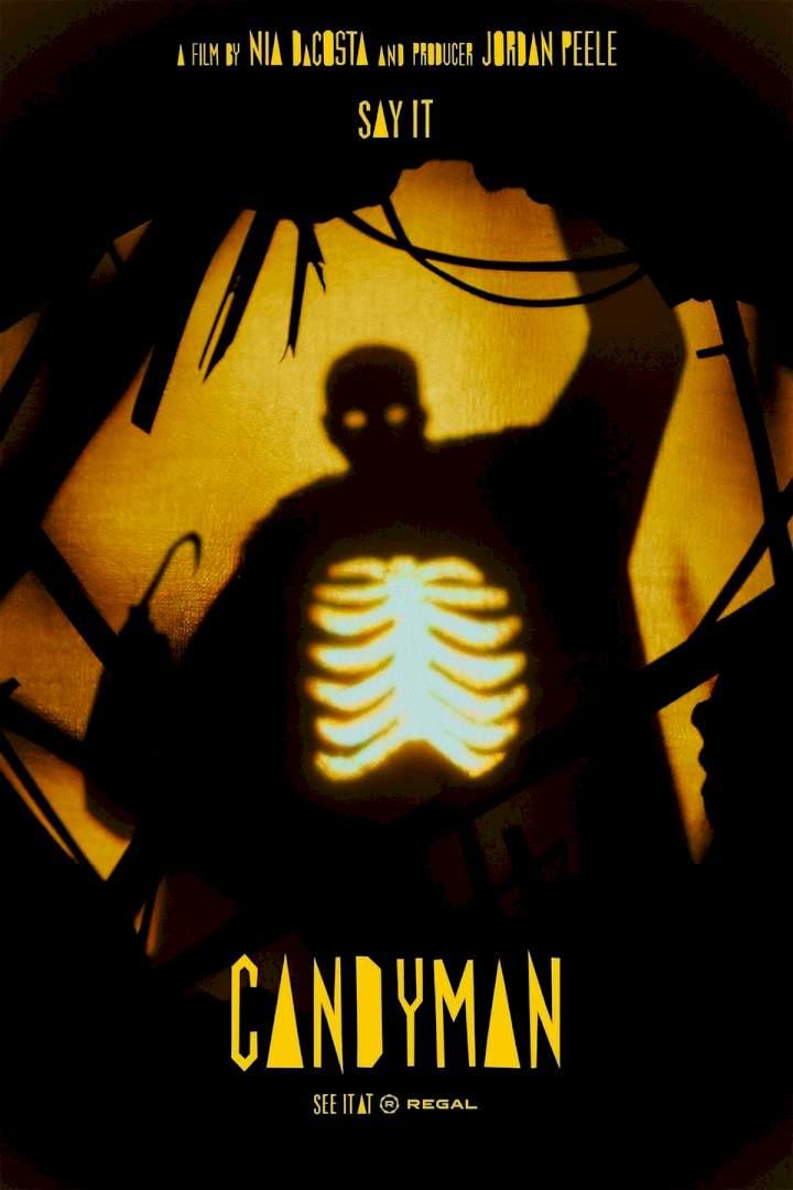 Movie: Candyman (2021)