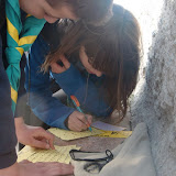 Raiers Sortida Sant Salvador de les Espases 2010 - CIMG0376.JPG