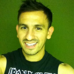 Daniel Hernandez (Danrock18 Lml)