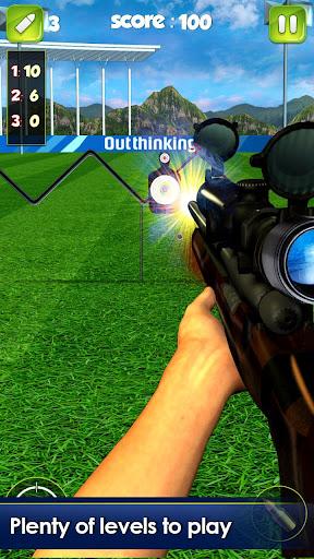Sniper Gun Shooting - Best 3D Shooter Games apkpoly screenshots 5