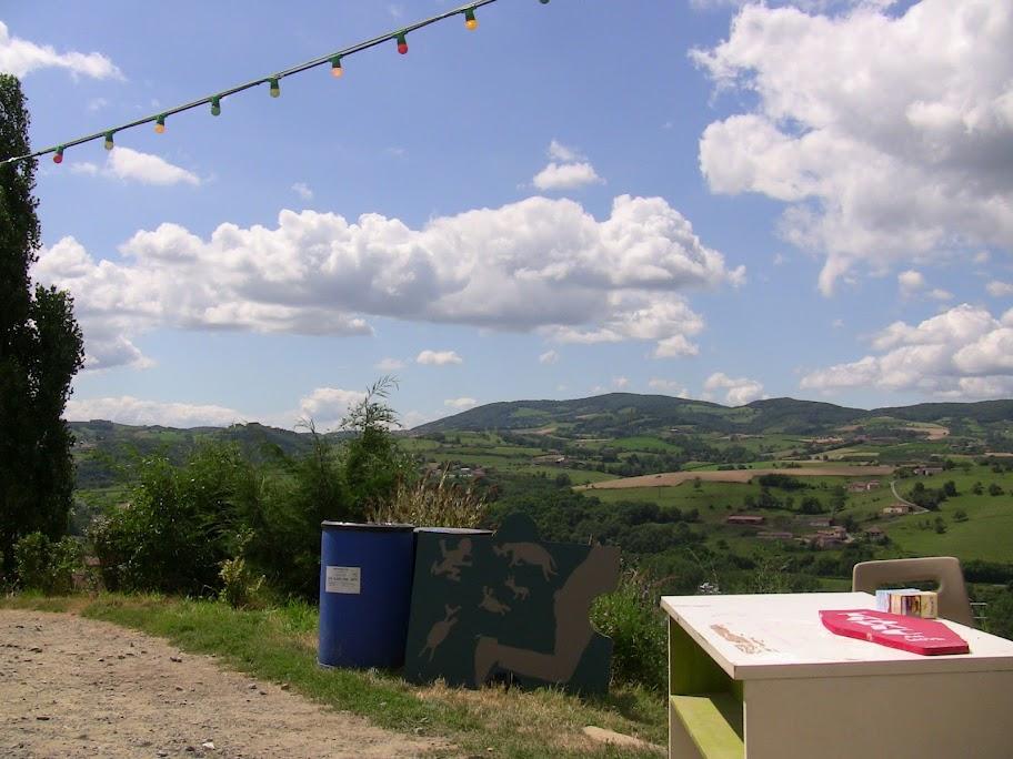 Festival des Fromages de Chèvres IMG_0315
