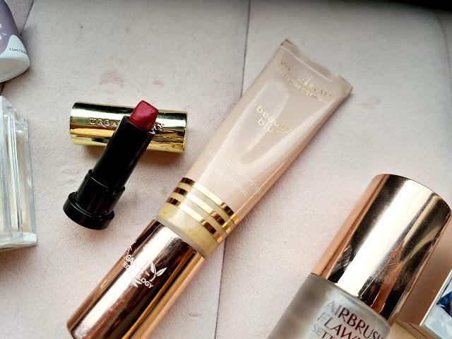Vita Liberata Beauty Blur Skin Tone Optimizer review