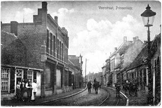 Photo: 1914 Voorstraat Princenhage
