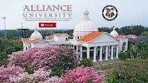 Alliance University Bengaluru Helpline Numbers