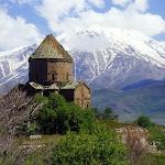 Akdamar (Turquie)