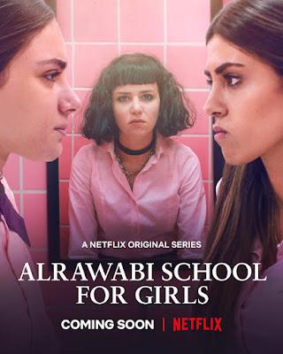 AlRawabi School for Girls Netflix