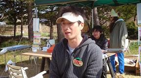 第4位村上潤(NBC)インタビュー