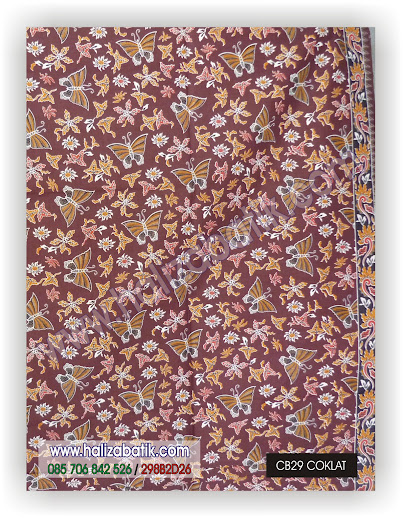 kain batik online, grosir kain batik, macam motif batik