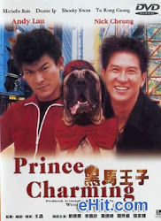 Prince Charming - Hoàng tử hắc mã