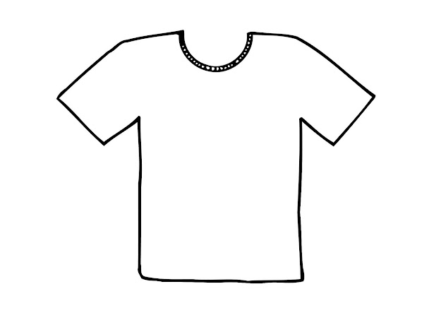 Football Jersey Coloring Page Depetta Pages