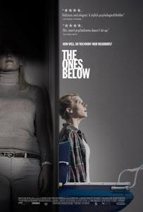 The Ones Below Poster