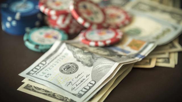 Gambling Sites Still Haven't Called 2020 Election For Biden, Leaving $600 Million In Limbo