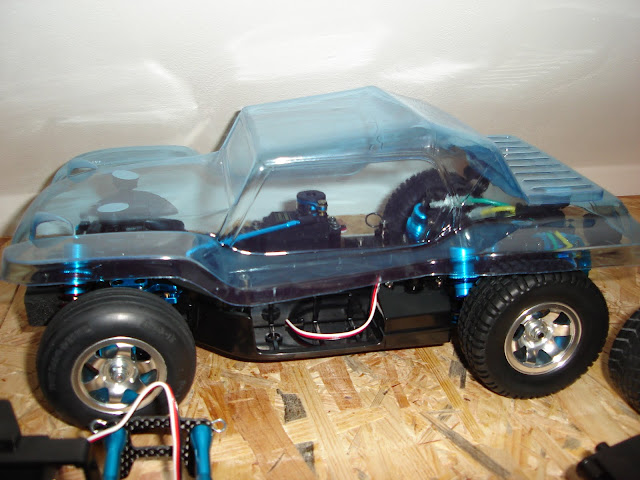 Parma Dune Buggy on M06 - RC10Talk - The Net's Largest