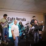 Con:Fusion Funk Quintet live @ Cafè Neruda - 1 Nov 2013 - 32.jpg