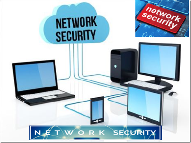 Keamanan Jaringan Dan Pengertianya