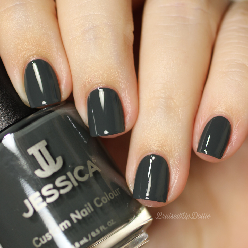 Jessica Cosmetics On The Fringe